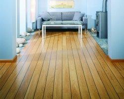 Деревянный пол в вашем доме – самое лучшее решение