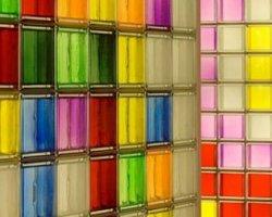 Строительные стеклоблоки