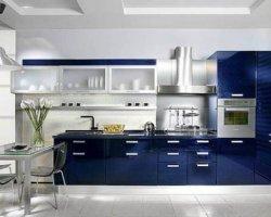 Секреты планировки кухни