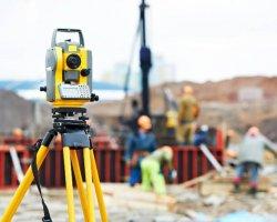 Инженерно-геодезические изыскания в строительстве