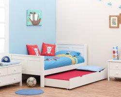 Кровати для детей: Советы по выбору