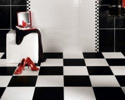 Совершенствуем дизайн ванных комнат плиткой – советы по выбору