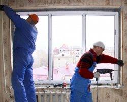 Услуга ремонта окон от компании «Окна 5»: качество и доступность