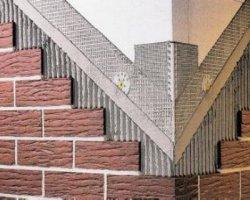 Отделка фасадов плиткой – как это сделать самостоятельно?