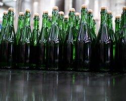 Стеклянная бутылка: история и современность