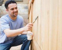 Паста антисептическая – для долгой службы древесины