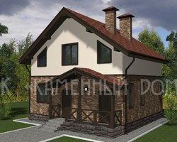 Как построить дом из кирпича качественно и выгодно?