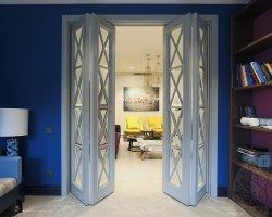 Межкомнатные двери как последний элемент интерьерного стиля
