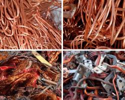 Разновидности металлического лома: вторичная переработка