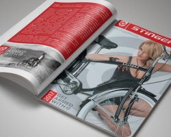 Особенности печати журналов