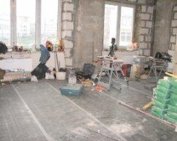 Можно ли сделать капитальный ремонт квартиры самостоятельно