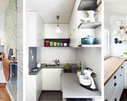 Настроение и комфорт: Секреты обустройства маленькой кухни