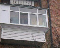 Что вам дает выносной балкон