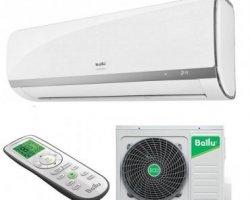 Инверторная и неинверторная энергосберегающая система в кондиционерах Ballu