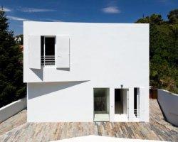 Дом на окраине Барселоны