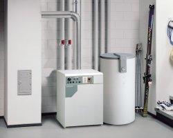 Расчет параметров системы отопления