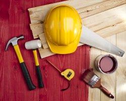 Как сэкономить на отделочных работах