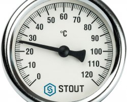 Что такое технический термометр