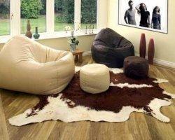 Бескаркасная мебель в вашем доме