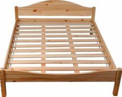 Как заставить кровать служить вашему здоровью?