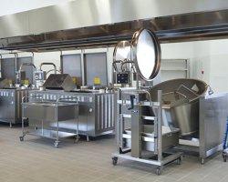 Основные особенности покупки оборудования для пищевой сферы