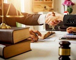 Преимущества выбора юридической компании