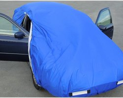 Каким должен быть чехол на кузов автомобиля?