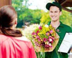 Преимущества заказа цветов онлайн