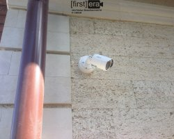 Установка видеонаблюдения в Ставрополе под ключ