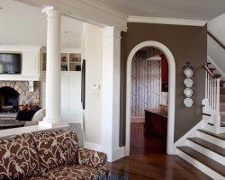 Межкомнатные арки и двери