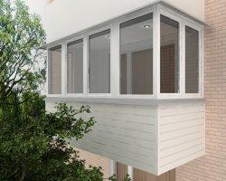 Остекление балконов: как избежать ошибок и разочарований
