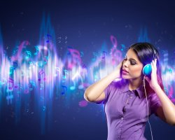 Современная модная музыка: скачиваем топовые хиты на музыкальном сайте