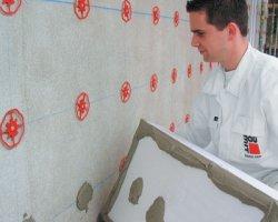 Утепление стен пенопластом снаружи или как правильно одеть дом в «шубку»?