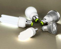 Энергосберегающие лампы: Преимущества