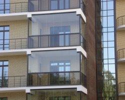 Виды балконов и их преимущества