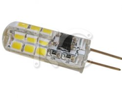 Светодиодные лампы LED – современный выбор