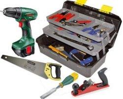 Ремонт и строительство: все инструменты в одном месте