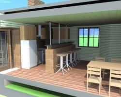 Готовый проект дома и дачи