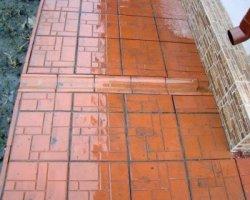 Полимерпесчаная плитка – практичность в дорожном покрытии
