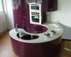 Ремонт своими руками – как обновить старую кухню