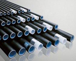 Металлопластиковые трубы: Преимущества