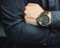 Рекомендации по выбору мужских часов