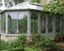 Зимние сады: нескончаемое лето за стеклом