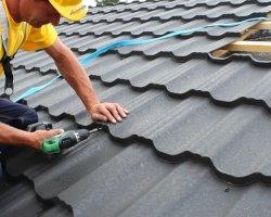 Какие кровельные материалы необходимы для обустройства крыши