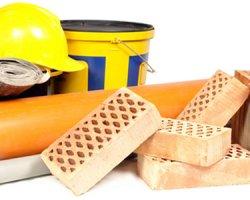 Строительные материалы и правильный расчет количества