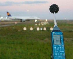 Зачем нужно проводить измерение авиационного шума