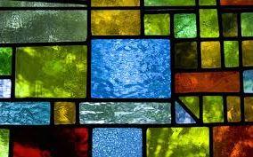 Цветное стекло и М.В.Ломоносов